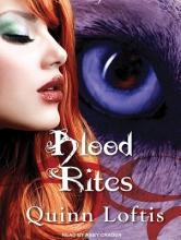 Loftis, Quinn Blood Rites