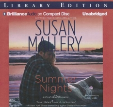 Mallery, Susan Summer Nights