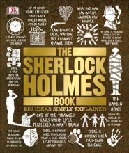 DK Publishing The Sherlock Holmes Book