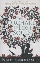 Nafida  Mohamed The Orchard of Lost Souls