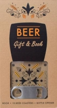 Beer Gift & Book