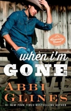 Glines, Abbi When I`m Gone