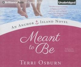 Osburn, Terri Meant to Be