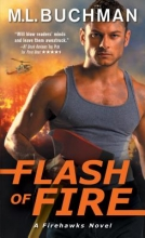 Buchman, M. L. Flash of Fire