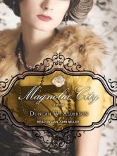 Alderson, Duncan W. Magnolia City