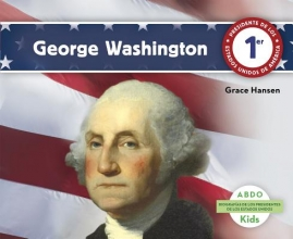 Hansen, Grace George Washington