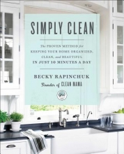 Rapinchuk, Becky Simply Clean