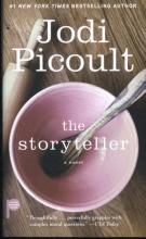 Picoult, Jodi The Storyteller
