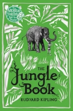 Rudyard,Kipling Jungle Book