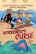 Fienberg, Anna Horrendo`s Curse