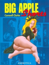 Clarke, Cornnell Big Apple Shorts