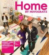 Novogratz, Cortney,   Novogratz, Robert Home by Novogratz