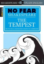 Shakespeare, William Sparknotes the Tempest