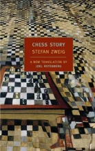 Zweig, Stefan Chess Story