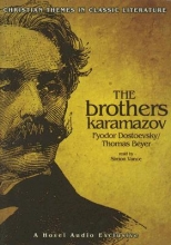 Dostoevsky, Fyodor Mikhailovich The Brothers Karamazov
