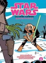 Fillbach, Matthew,   Fillbach, Shawn Star Wars: Clone Wars Adventures 6