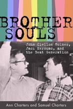 Charters, Ann,   Charters, Samuel Brother-Souls