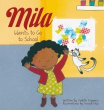 Judith Koppens , Mila Wants to Go to School