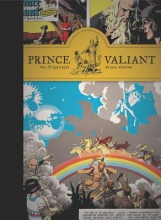 Foster, Hal Prince Valiant 8