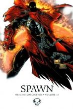 McFarlane, Todd Spawn Origins 16