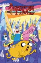Hastings, Christopher Adventure Time 10