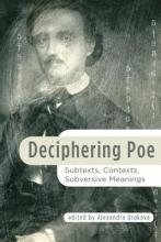 Deciphering Poe