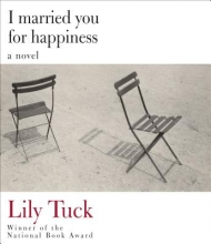 Tuck, Lily I Married You for Happiness