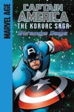 Mccool, Ben Marvel Age Captain America the Korvac Saga 1