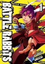 Yuki, Amemiya Battle Rabbits Vol. 1