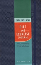 Stern, Ian Total Wellness Diet and Exercise Journal