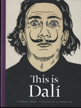 Catherine Ingram, This is Dalí