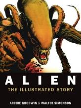 Goodwin, Archie Alien