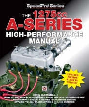 des Hammer 1275cc: A-Series High-Performance Manual , the