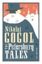 Gogol, Nikolai Petersburg Tales