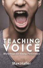 Hafler, Max Teaching Voice