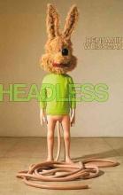 Weissman, Benjamin Headless