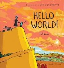 Beavis, Paul Hello World!