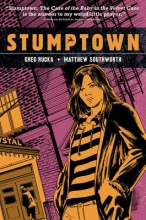 Rucka, Greg Stumptown 2
