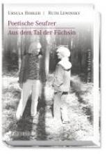 Hohler, Ursula Poetische Seufzer - Aus dem Tal der Fchsin