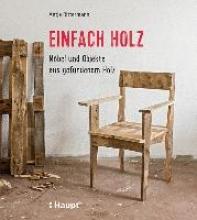 Rittermann, Antje Einfach Holz