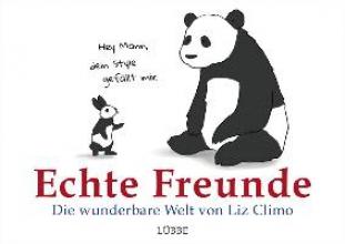Climo, Liz Echte Freunde