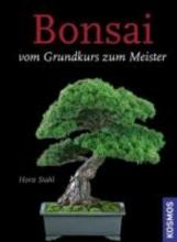 Stahl, Horst Bonsai