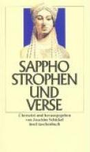 Sappho Strophen und Verse
