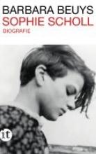 Beuys, Barbara Sophie Scholl