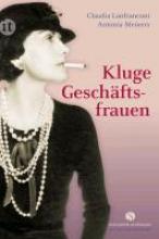 Lanfranconi, Claudia Kluge Geschftsfrauen