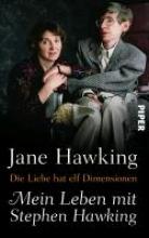 Hawking, Jane Die Liebe hat elf Dimensionen