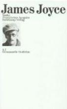 Joyce, James Gesammelte Gedichte. Anna Livia Plurabelle