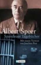 Speer, Albert Spandauer Tagebücher