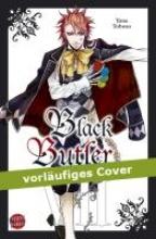 Toboso, Yana Black Butler 07