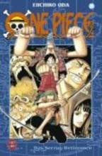 Oda, Eiichiro One Piece 39. Das Seezug-Wettrennen